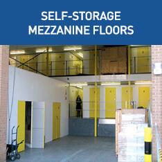 mezzanine floor manufacturers near me