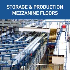 commercial mezzanine floor suppliers