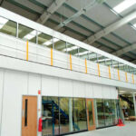 office mezzanine floors derby